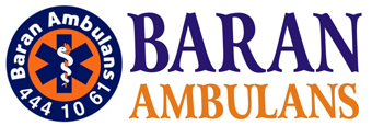 BARAN AMBULANS - 444 10 61