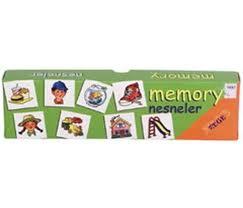 hafıza oyunu (nesneler)