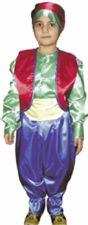 keloğlan kostümü