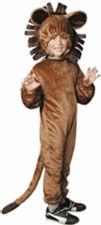 aslan kostümü