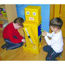 Becerikli Robot
