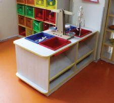 Deney ve Fen Masası-(malzemeler Hariç)