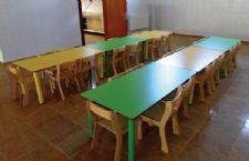 Yemek hane masası 70*140