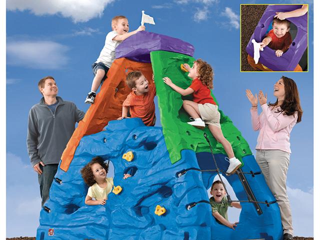 dağcı zirveye tırmanma