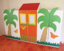 palmiye portmanto (3 modul)