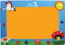 bulut figürlü pano 135*100 cm