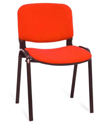 metal ayaklı öğretmen sandalyesi