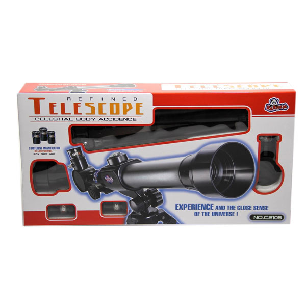 Teleskop 20*30*40