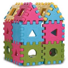 Puzzle Blok 24 parça
