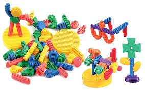 Soft lego-140 parça