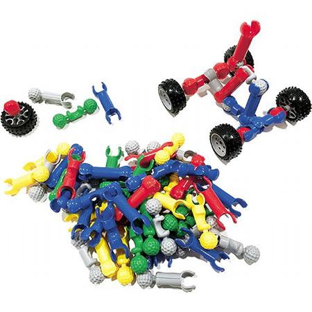 zoob Lego-160 parça