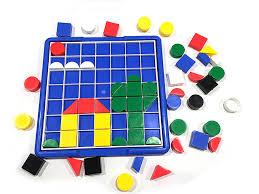 Mozaik Oyunu