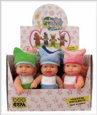 Mini Et Bebek ( adet fiyatıdır)