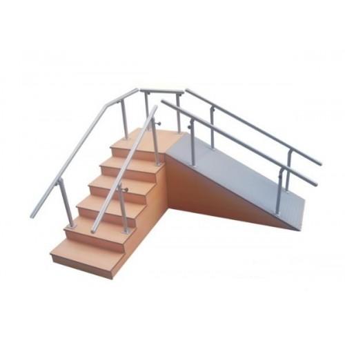 rampa yürüme merdiveni