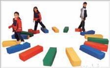 Sünger Denge Blokları 12 parça