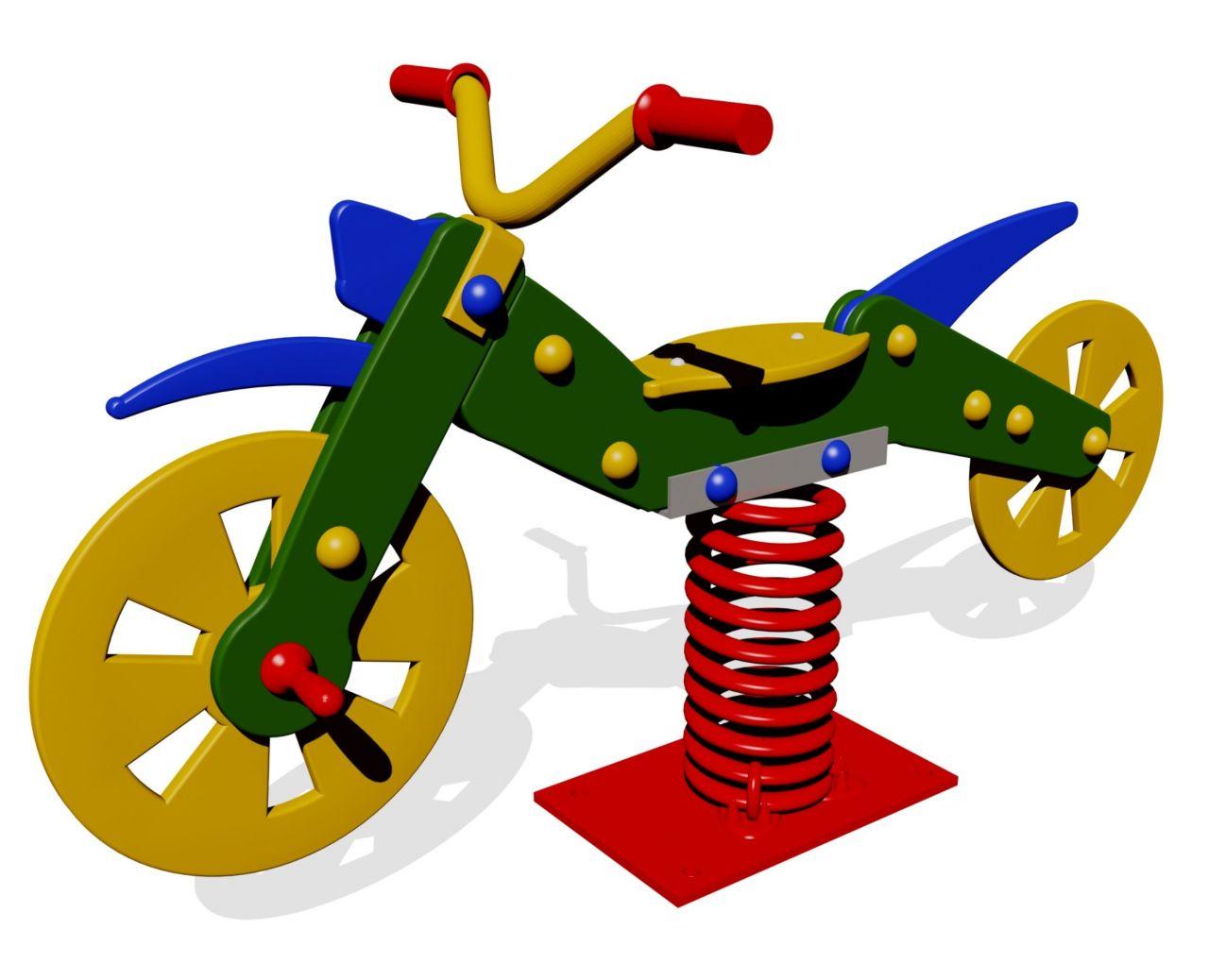 motor zıp zıp